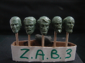 Zombie Army Booster 3