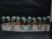 Zombie Army Booster 6